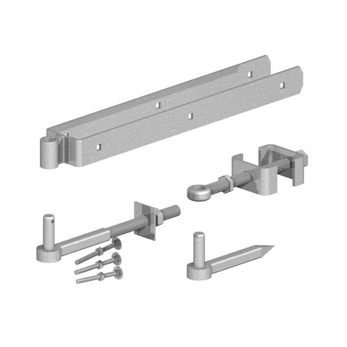 Adjustable Hinge Sets