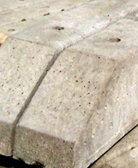 Concrete Spur