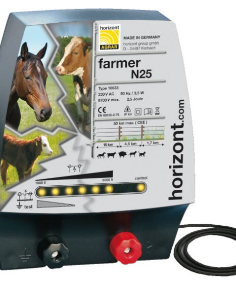 Farmer Energizers