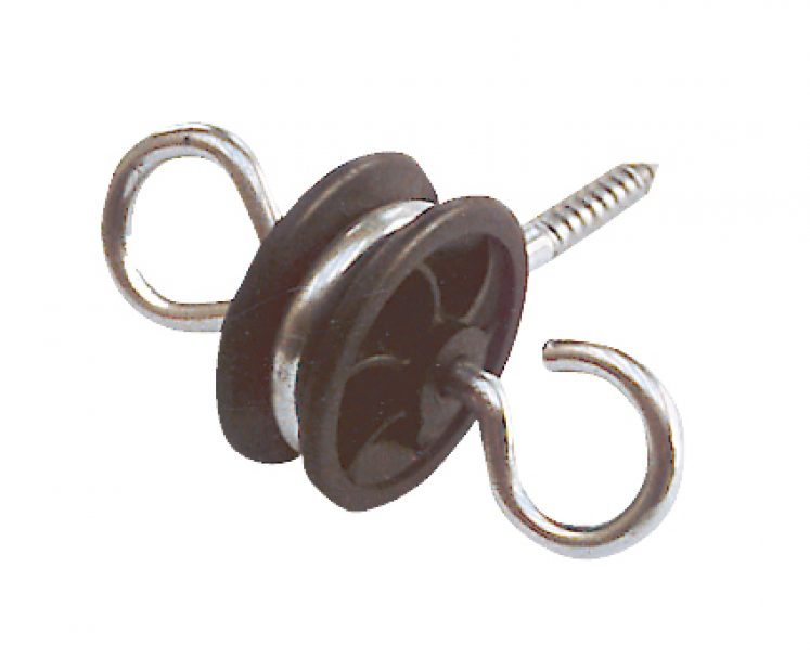 Gate Handle Insulator