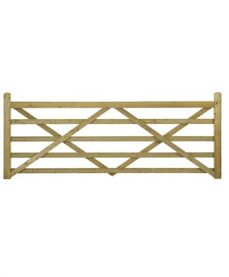 Highgrove Gate