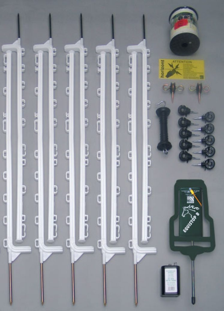 Horsegard Fencing Kit