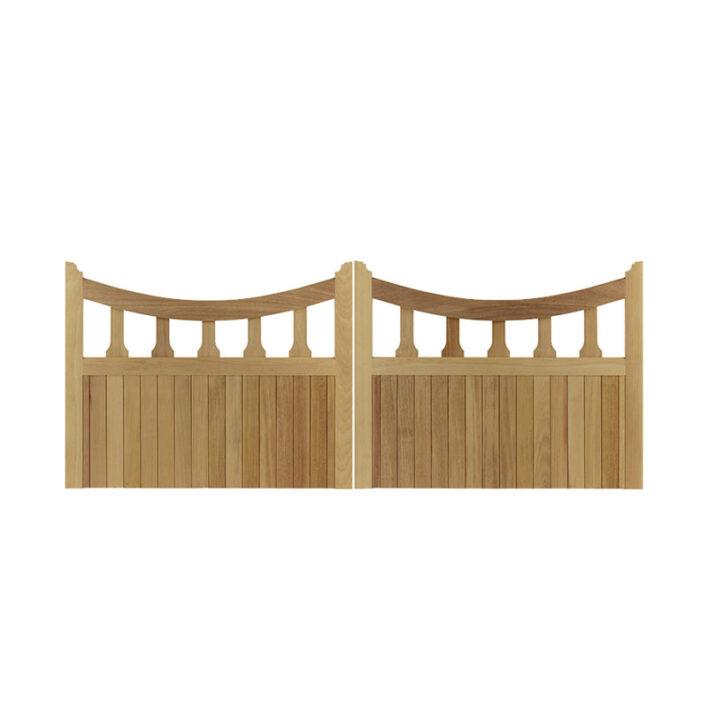 Mells Gate