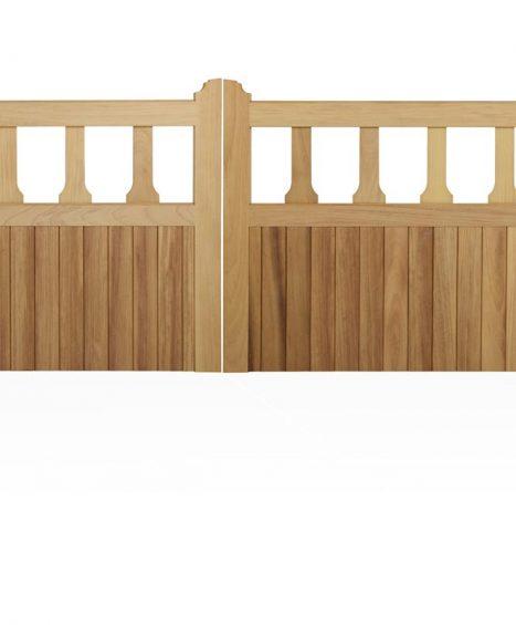 Mendip Gate