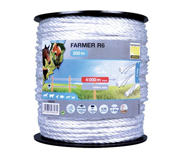 Polyrope FARMER R6