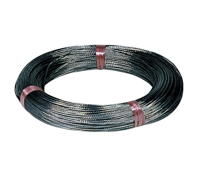 Stranded Steel Wire