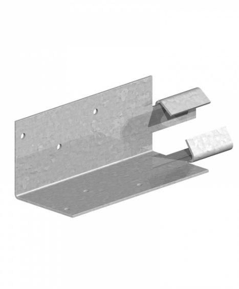 Arris Rail Mortice Brackets