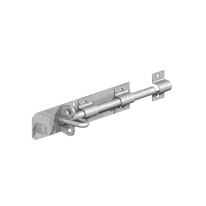 "Brenton Padbolts ½"" shoot"