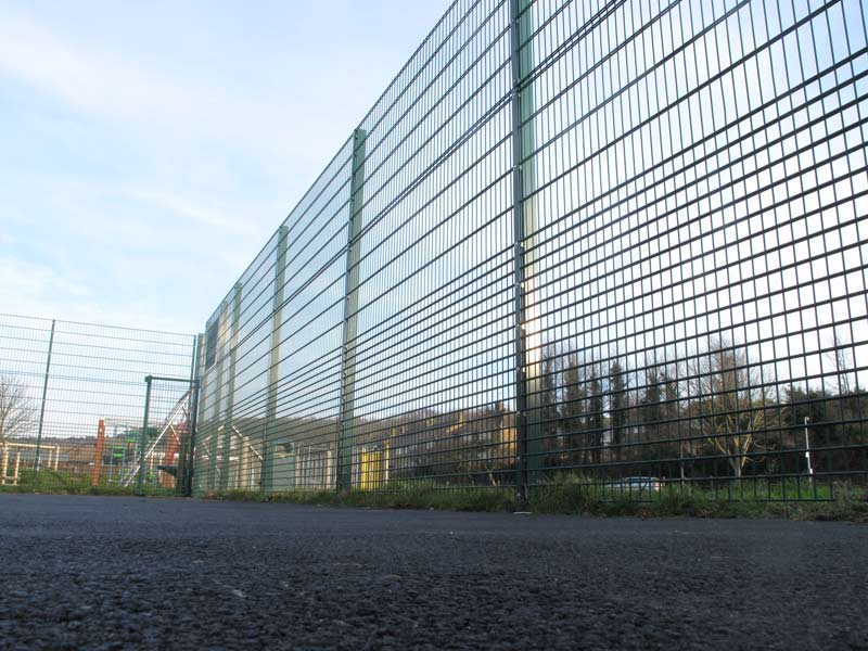 Sports Rebound Mesh - Security Fencing | Ashford Kent