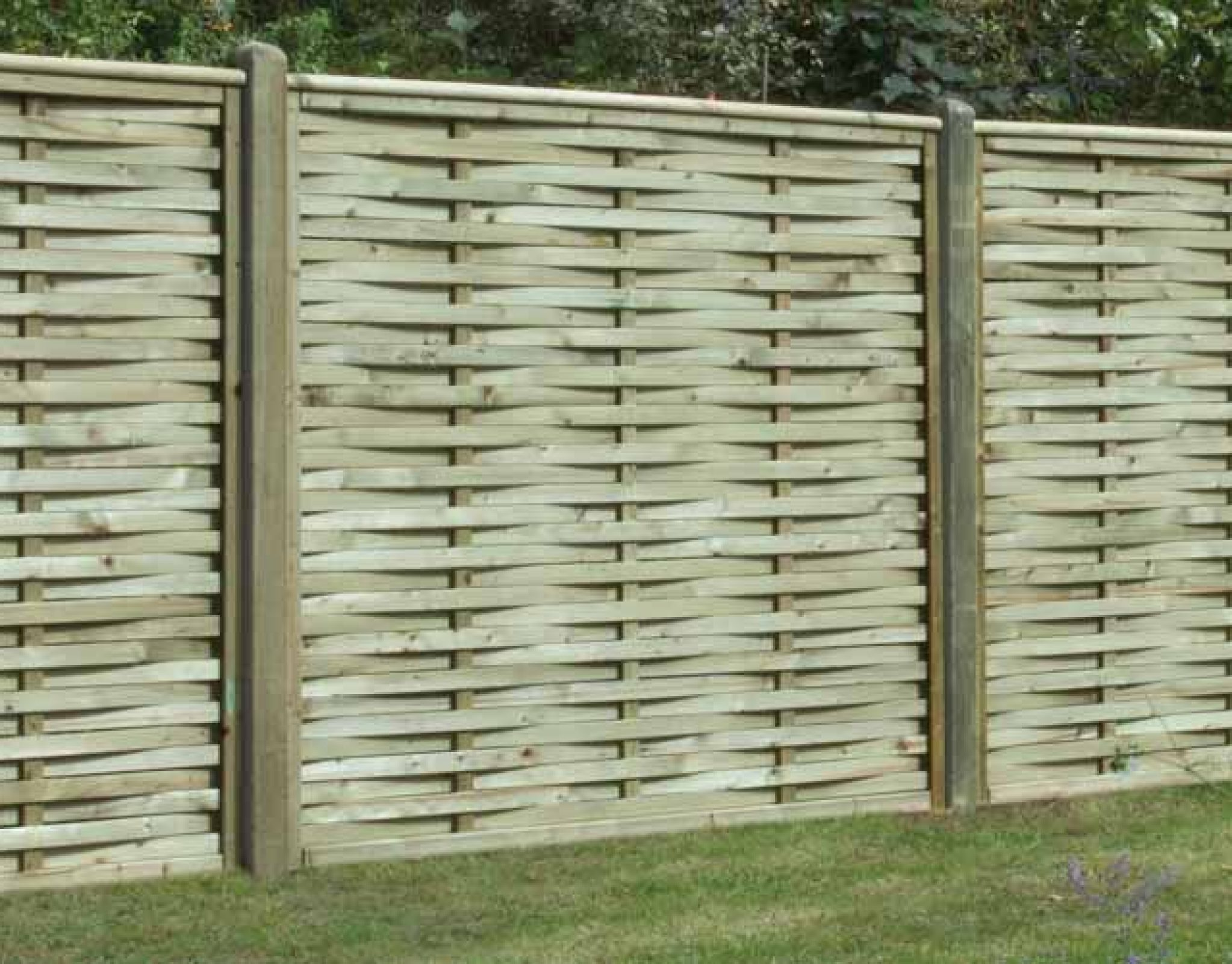 Fencing Supplies in Kent | Four Seasons Fencing Shop