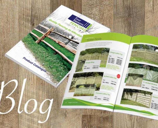 Information on our Product Brochure