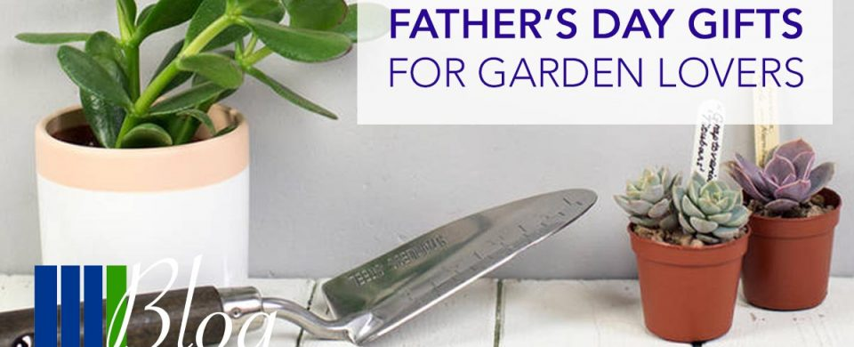 Father's Day Gift Ideas For Garden Lovers
