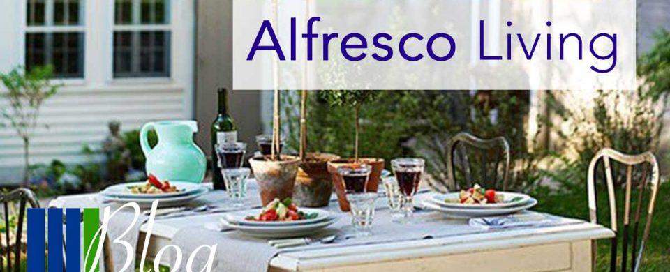 Alfresco Living