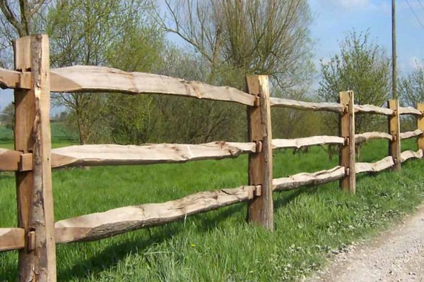 Chestnut Fencing