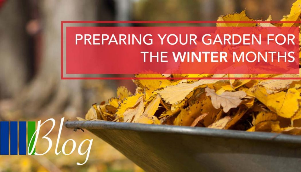 Preparing Your Garden For The Winter Months