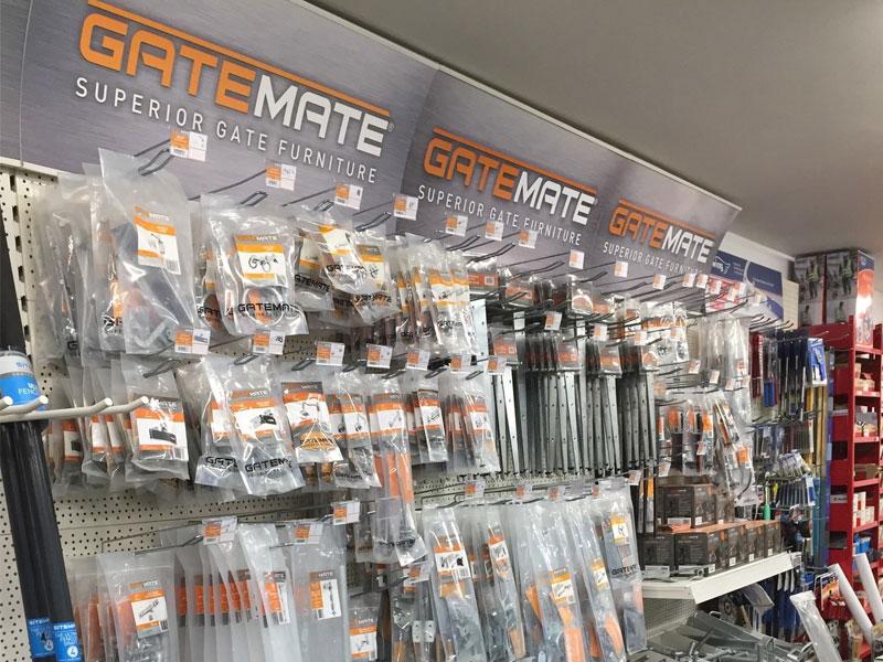 Gate Supplies in Kent