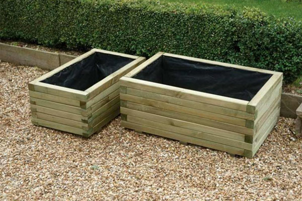 Landscaping and Garden Products