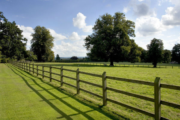 Sizing Agricultural Fencing