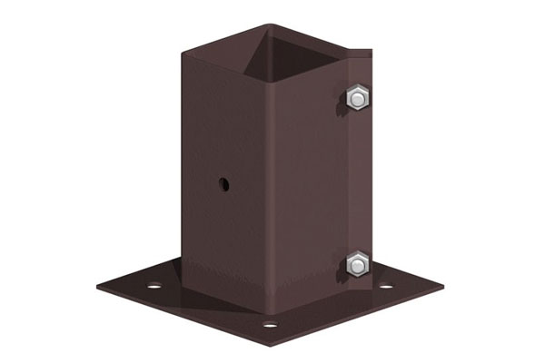 Fence Fixtures Supplies
