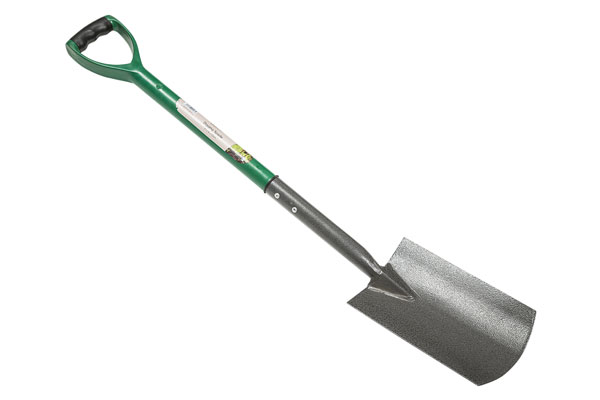 Spade Fencing Tool