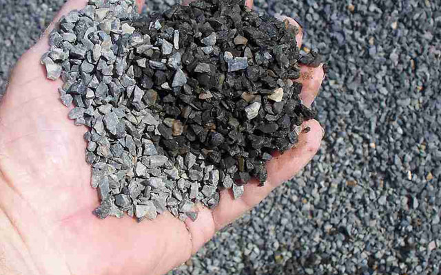 Fencing Aggregate Supplies