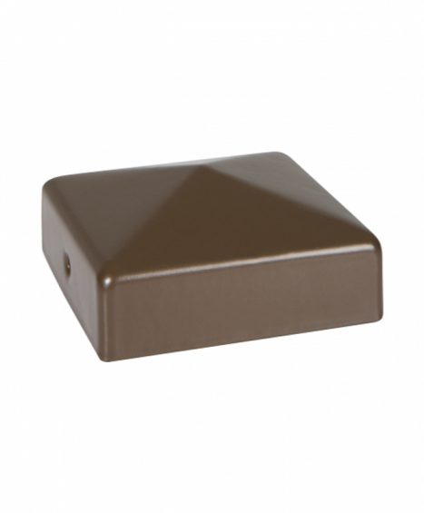 Fencemate DuraPost® Post Cap with Bracket