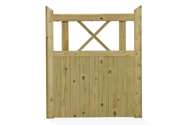 Garden Gates in Ashford Kent