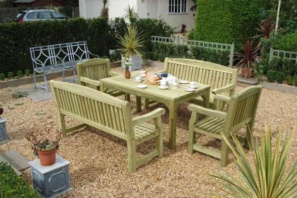 Garden Furniture in Ashford Kent