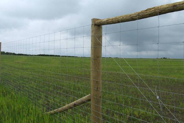 Wire and Stock Agricultural Fencing in Ashford Kent