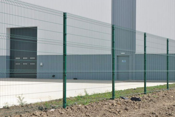 Security Mesh Fencing in Kent