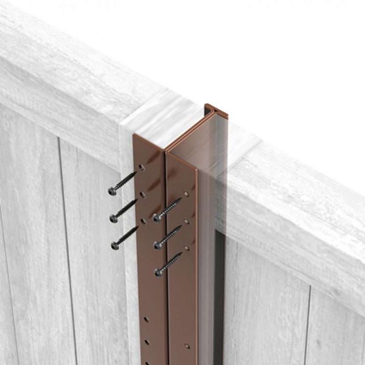 Fencemate DuraPost® – Slimline Post