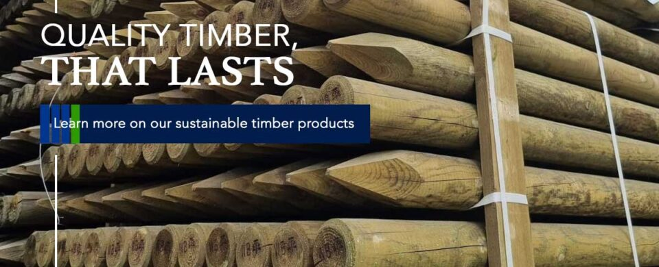 Quality Timber, That Lasts