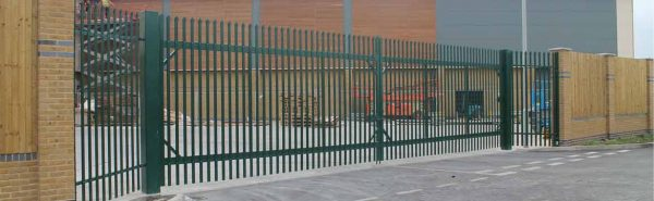 Fencing Contractors Fencing Suppliers In Kent Fencing