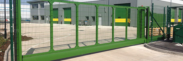 Repairs and Replacements Automatic Gates