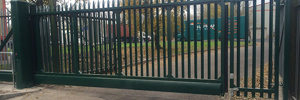 Servicing and Maintenance Automatic Gates