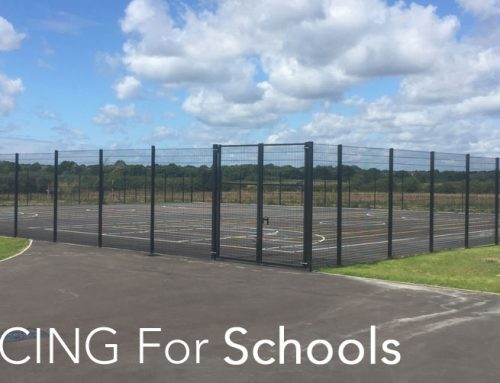 What To Consider For School Fencing