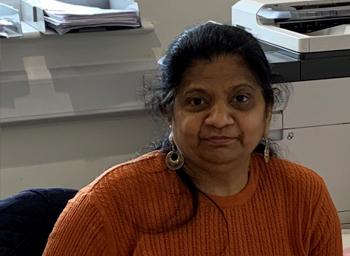 Mina Shah
